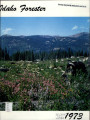 The Idaho Forester - 1973 (Vol. 54)