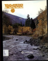 Focus on Renewable Natural Resources Fiscal 1983 Annual Report