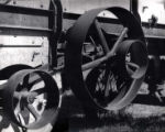 Old Thresher