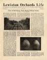 Lewiston Orchards Life, 1913 June