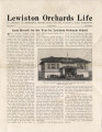 Lewiston Orchards Life, 1914 June