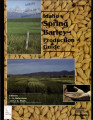 Idaho Spring Barley Production Guide