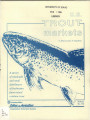 U.S. trout markets : a survey of wholesale and retail distributors of freshwater, farm-raised...