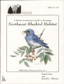 A private landowner's guide to managing northwest bluebird habitat