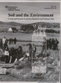 Soil and the environment: a land and homesite evaluation handbook and training guide