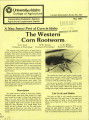 A new insect pest of corn in Idaho: the western corn rootworm
