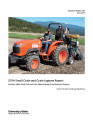 2014 Small Grain and Grain Legume Report of the Northern Idaho Small Grain and Grain Legume Research and Extension...