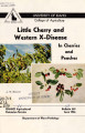 Little Cherry and Western X-Desease In Cherries and Peaches