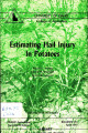 Estimating Hail Injury In Potatoes