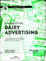 A Handbook For Dairy Advertising