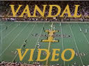 University of Idaho Football highlights 1995