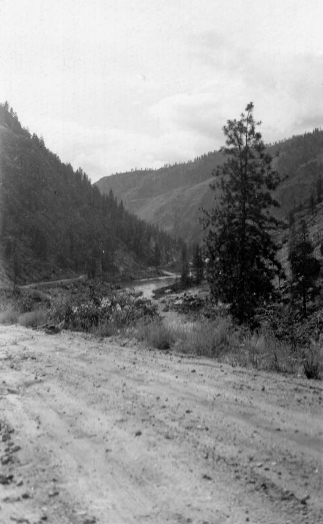 item thumbnail for Salmon River at French Creek, near Squaw Meadow