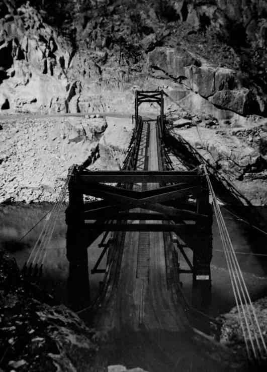 item thumbnail for Bridge on Salmon River Road