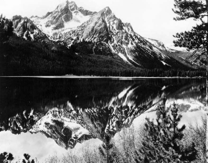 item thumbnail for Stanley Lake