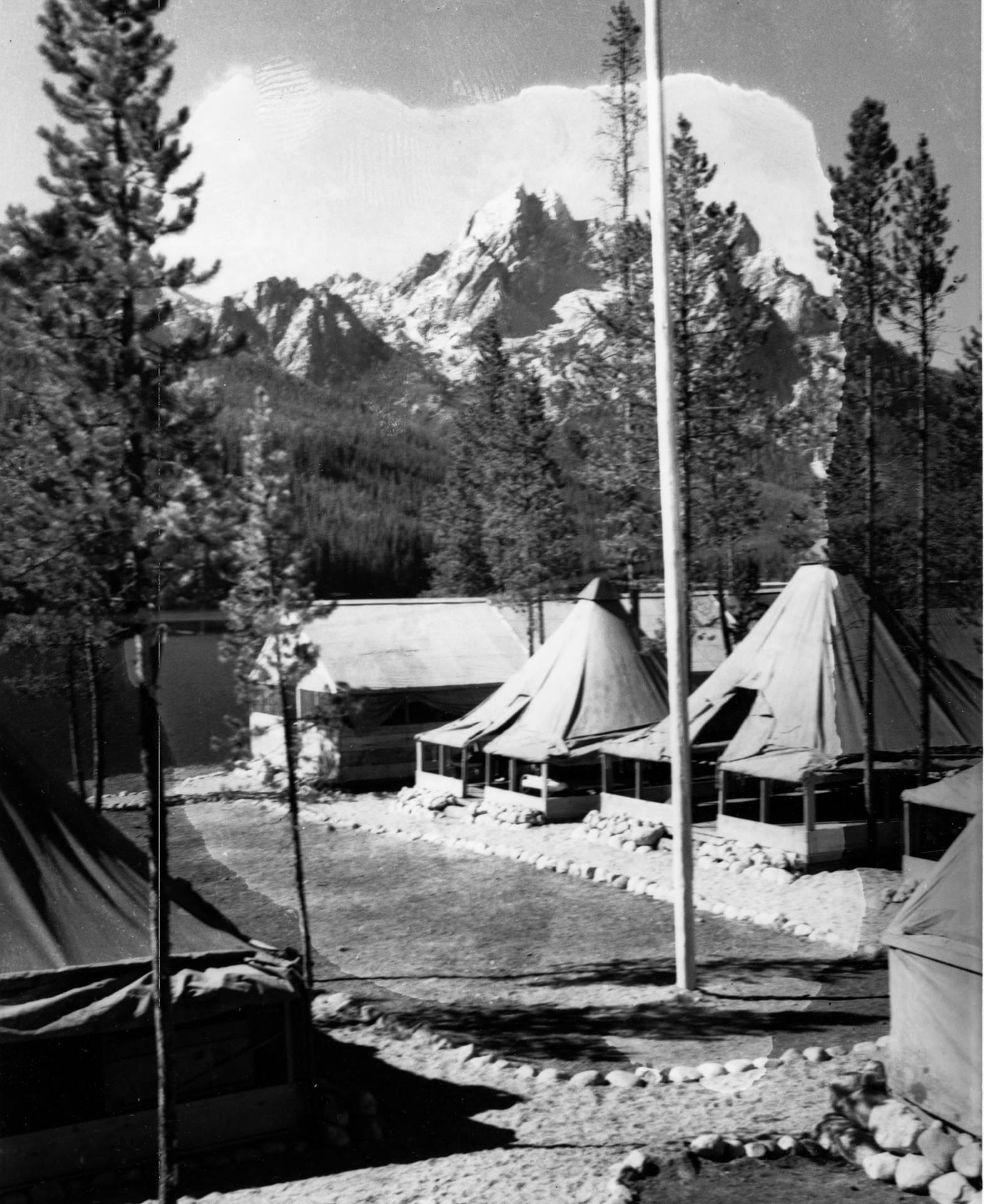 item thumbnail for Stanley Lake CCC Camp