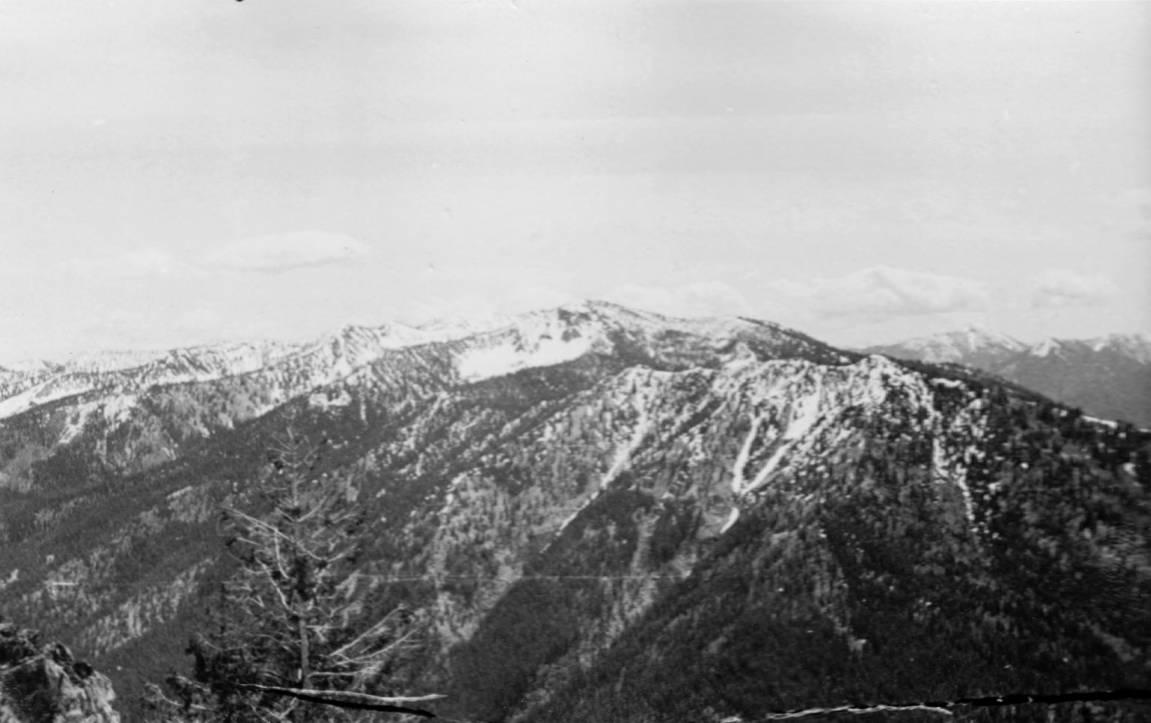 item thumbnail for Swanholm Peak, Sawtooth Range