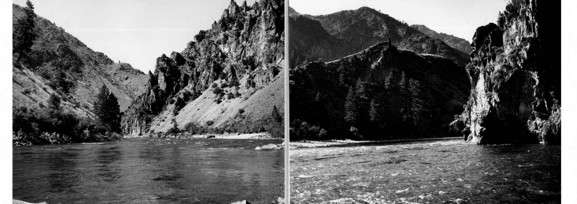 item thumbnail for Rattlesnake Campground, Middle Fork of the Salmon River
