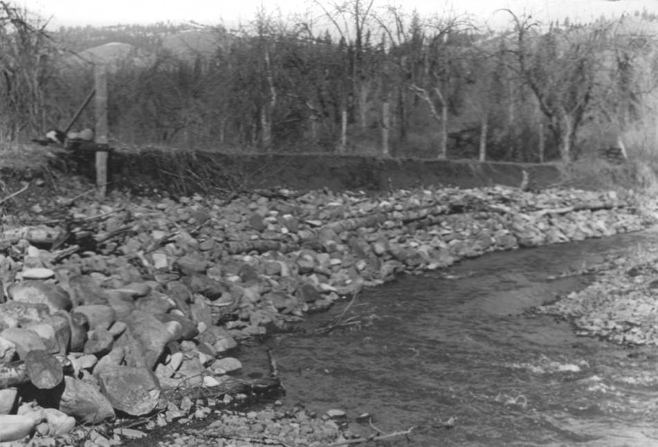 item thumbnail for Erosion Control, Lawyer's Creek