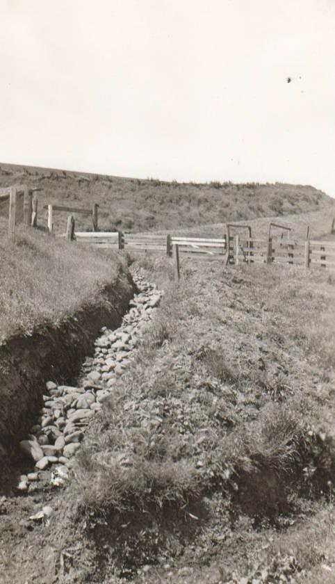 item thumbnail for Barn Creek soil erosion work