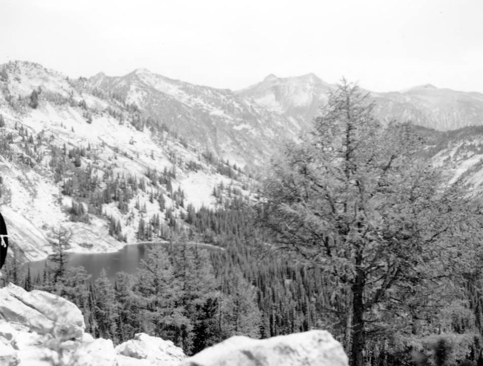 item thumbnail for Ranger Lake