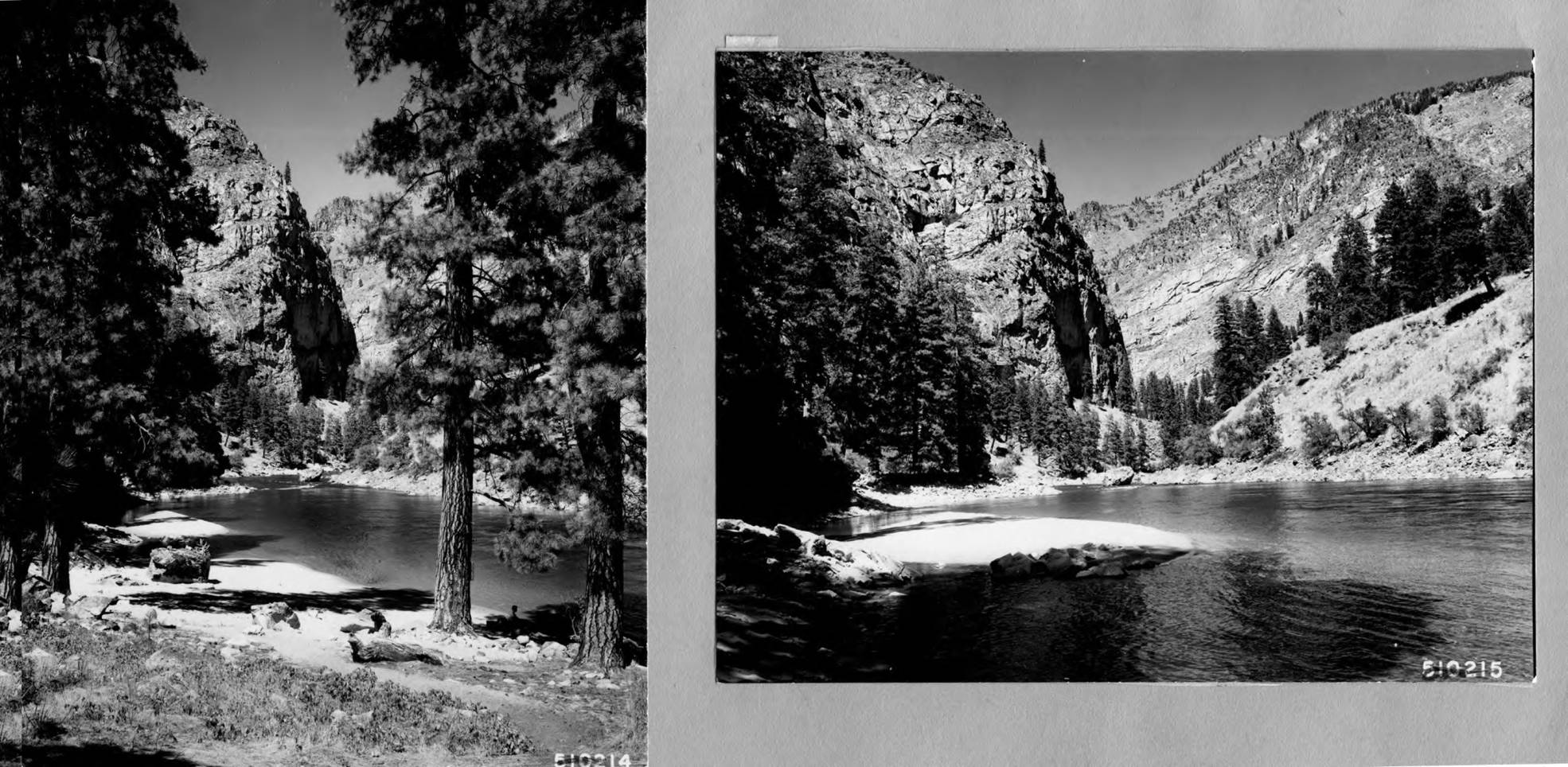 item thumbnail for Elk Bar Campground, Middle Fork of Salmon River