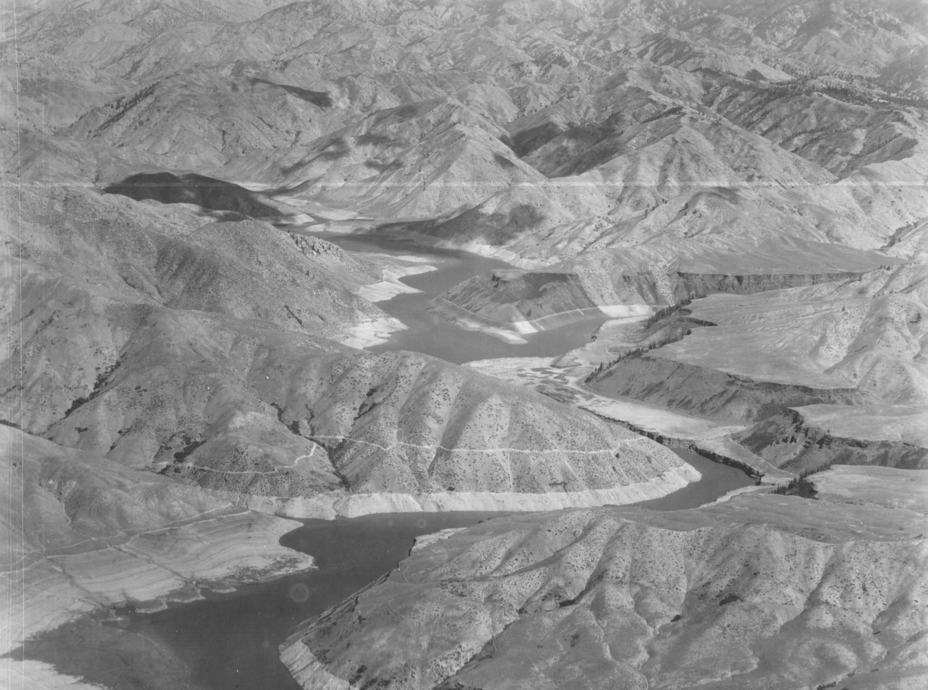 item thumbnail for Arrow Rock reservoir