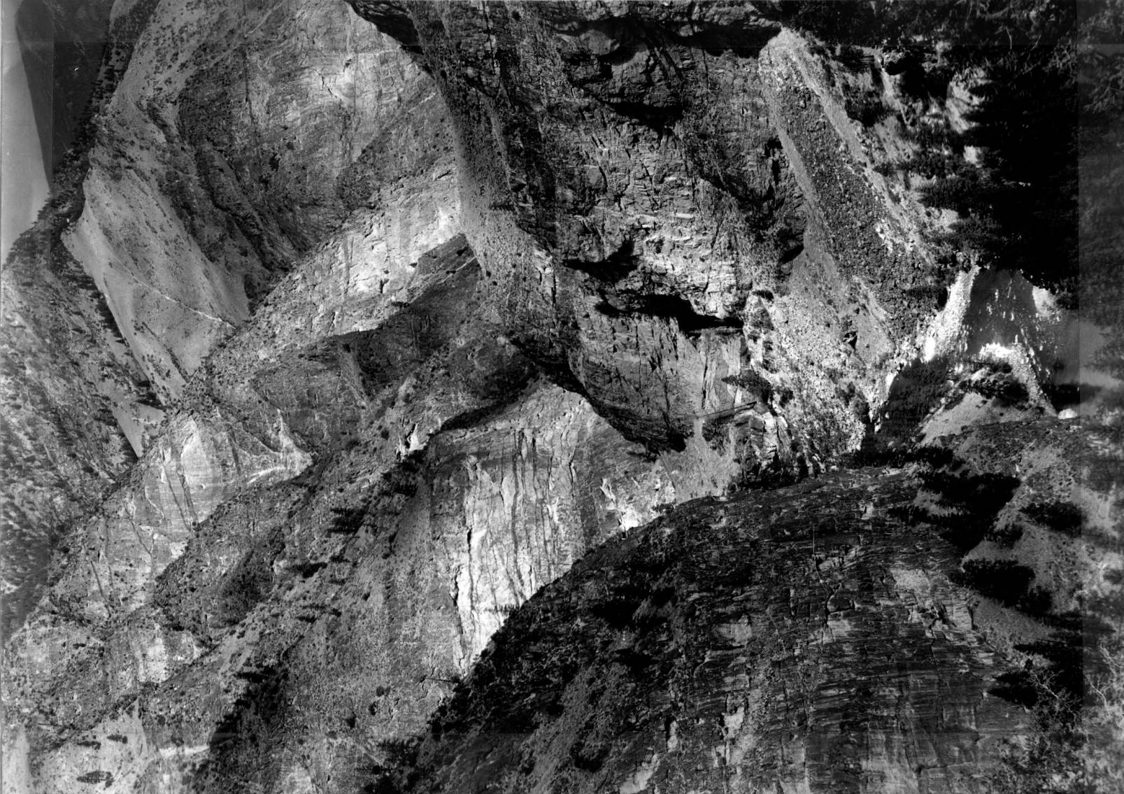 item thumbnail for Beginning of Impassable Canyon on Middle Fork of the Salmon River 1