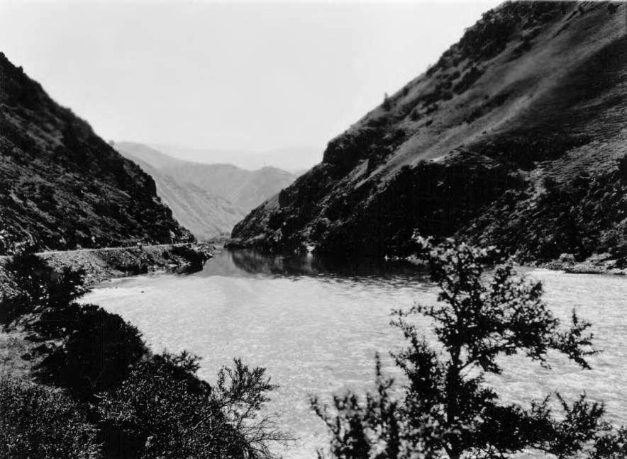 item thumbnail for Highway 95, Salmon River Canyon near Boise