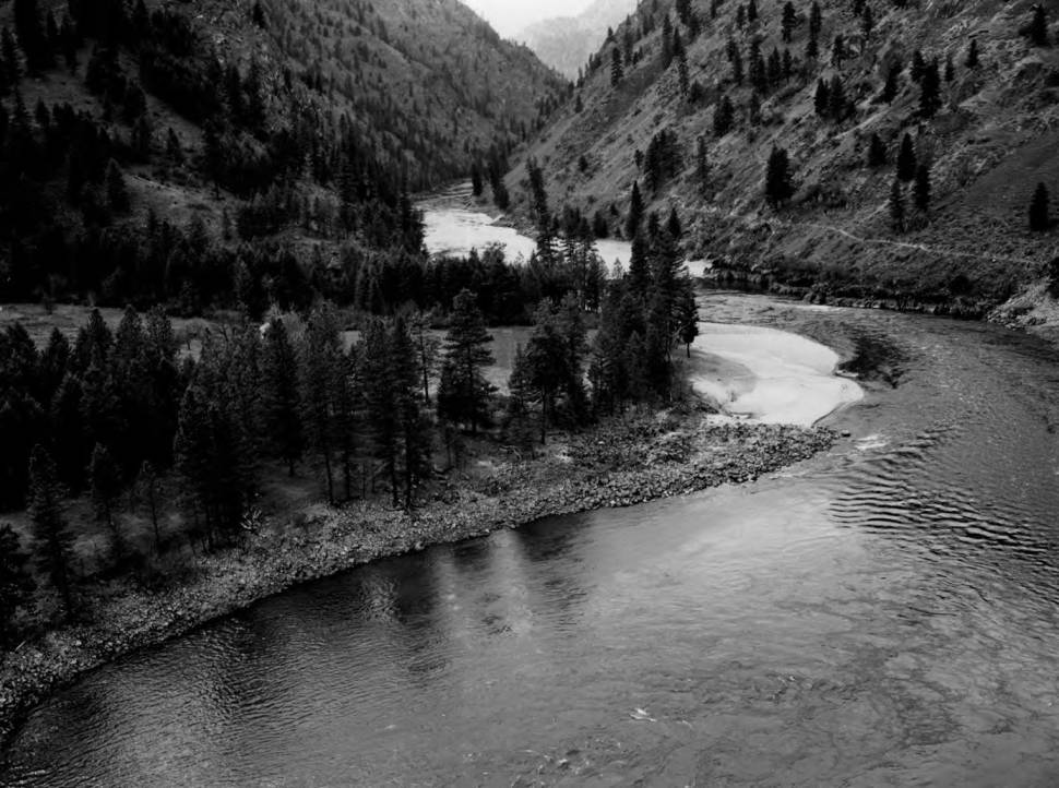 item thumbnail for Polly Bemis' Ranch on Salmon River