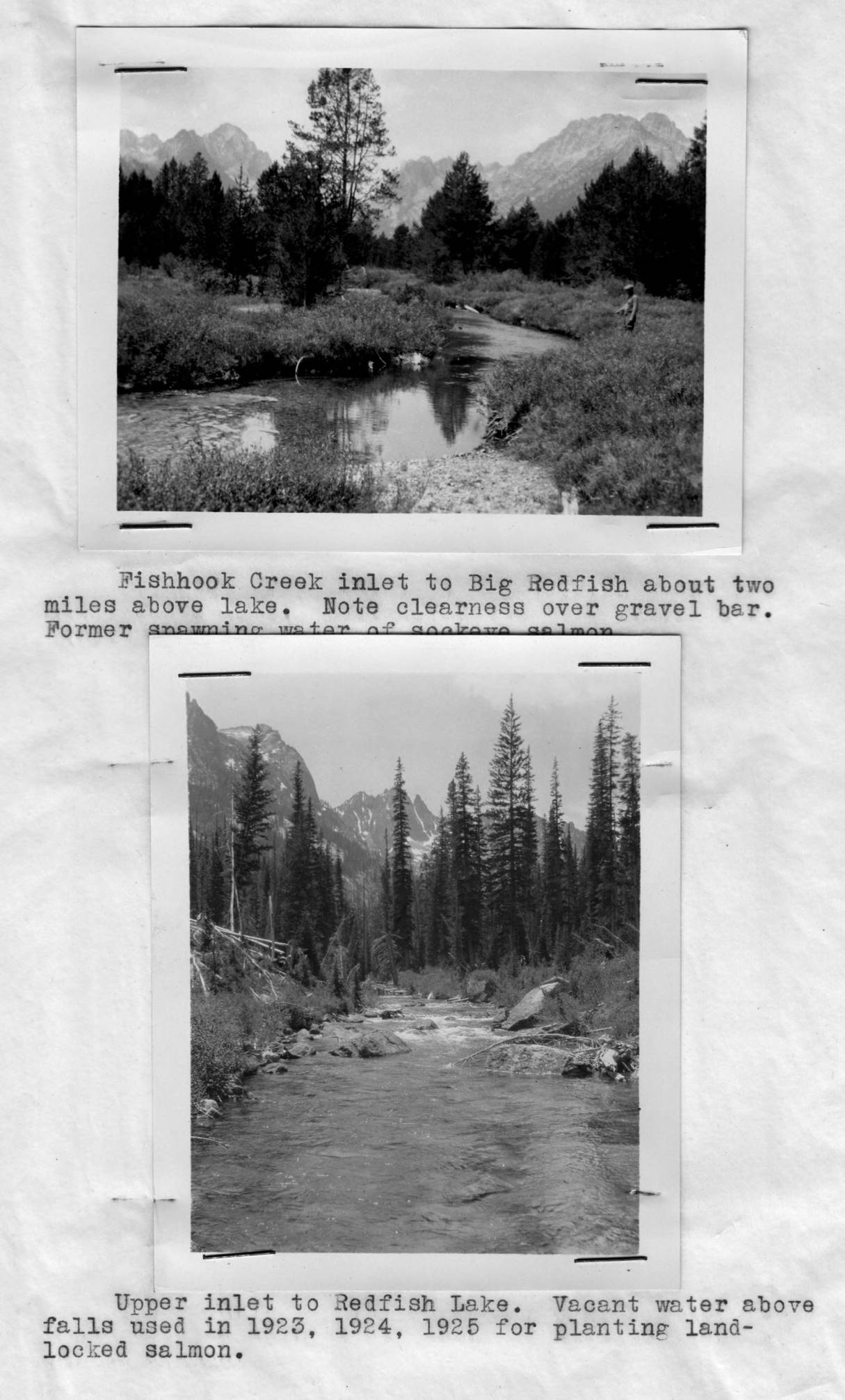 item thumbnail for Fishhook Creek inlet to Big Red Fish