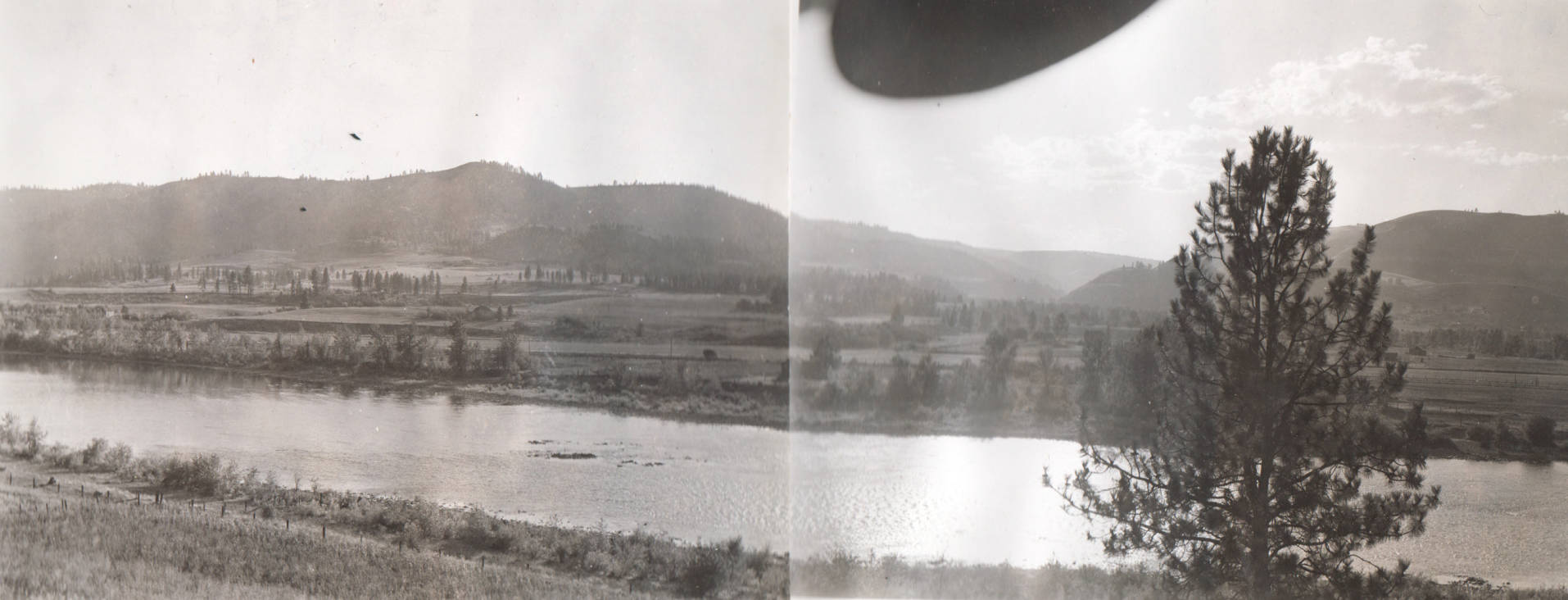 item thumbnail for Clearwater River, dam reconnaissance