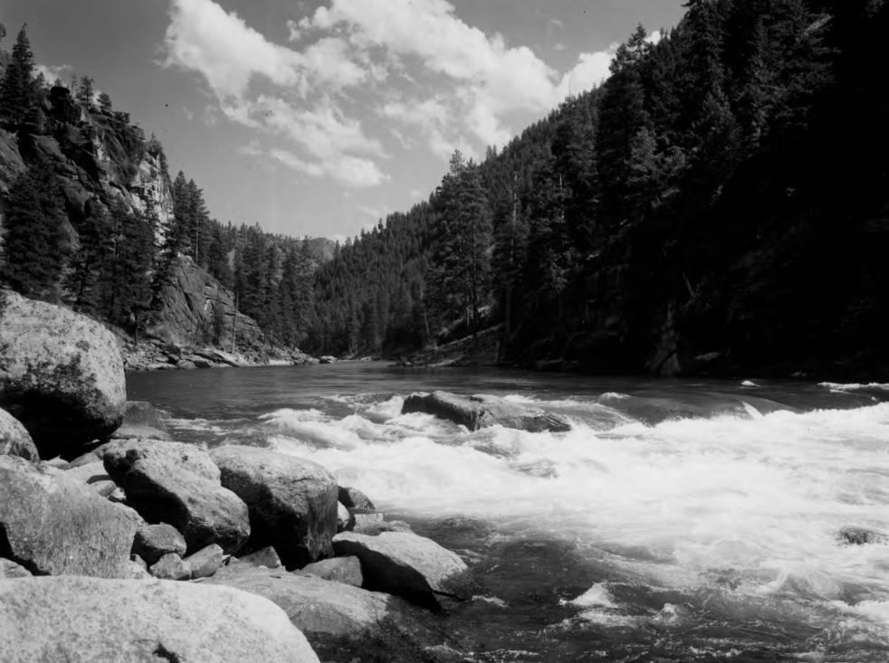 item thumbnail for Salmon Falls on the Salmon River