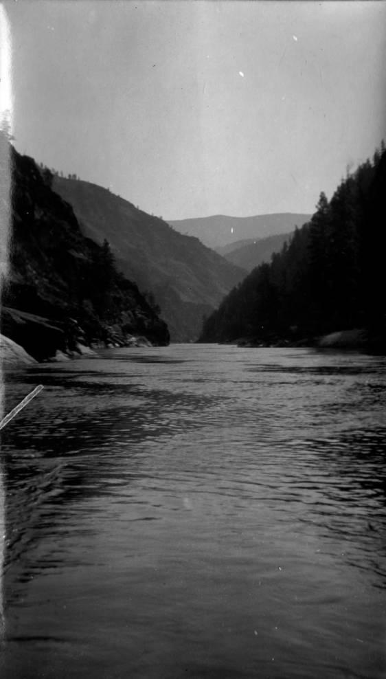 item thumbnail for Just below Big Mallard, Salmon River