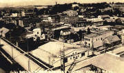 item thumbnail for No 21, Birdseye view, business district. Moscow, Idaho.