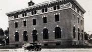 item thumbnail for No 5, Old post office on Washington Street. Moscow, Idaho.