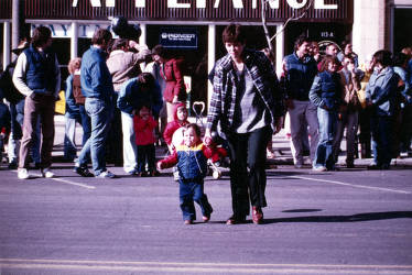 item thumbnail for Mardi Gras. Moscow, Idaho.