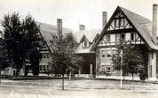 item thumbnail for Lewis Hall. Lewiston State Normal School. Lewiston, Idaho.