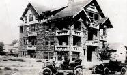 item thumbnail for Kaye Apartments. Lewiston, Idaho.