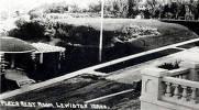 item thumbnail for Plaza rest room. Lewiston, Idaho.
