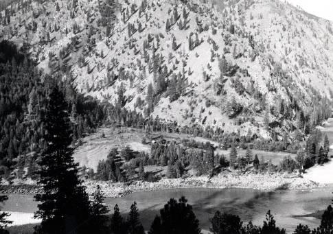 item thumbnail for J.R. Painter Ranch? Dixie, Idaho.