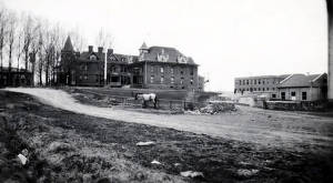 item thumbnail for Albion State Normal School. Albion, Idaho.