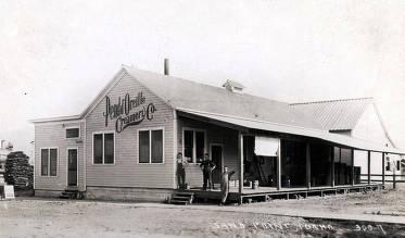 item thumbnail for Pend D'Oreille Creamery Co. Sandpoint, Idaho.