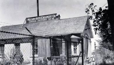 item thumbnail for Nelson-Ricks Creamery Co. Sugar City, Idaho.