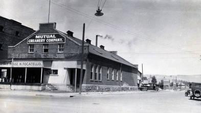 item thumbnail for Mutual Creamery Co. Pocatello, Idaho.