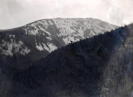 item thumbnail for Coeur d'Alene Mountains.