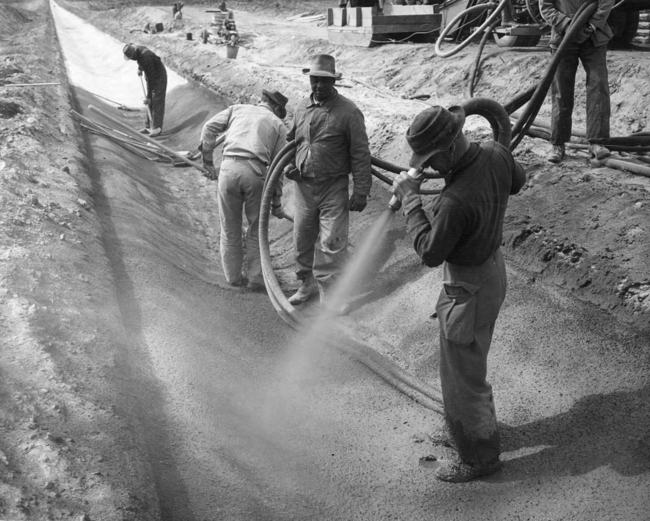 item thumbnail for Lining Pasco Pump (Farm development)
