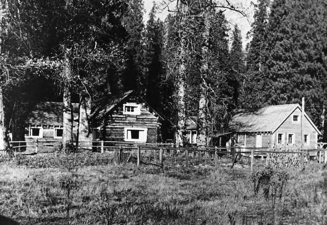 item thumbnail for Boehl's cabin