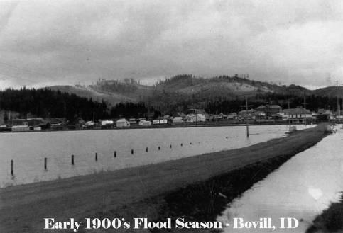 item thumbnail for Flood Season