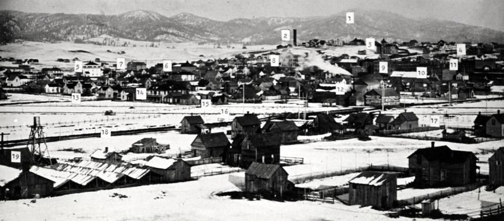 item thumbnail for Moscow, Idaho 1896