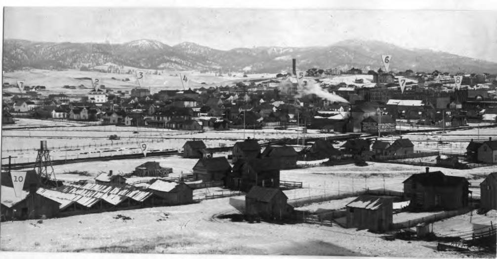 item thumbnail for Looking northeast across Moscow in 1896